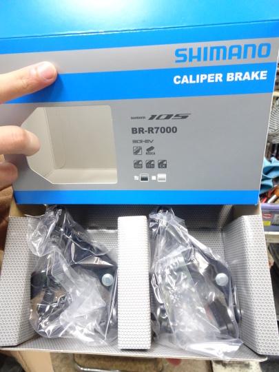 クロスバイク タイヤ交換~ロードバイク カスタム~_e0140354_15244657.jpg