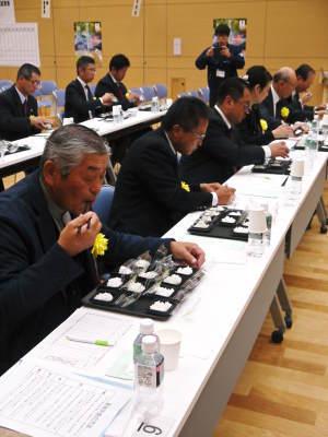 第3回九州のお米食味コンクールin菊池に行ってきました!_a0254656_17432497.jpg