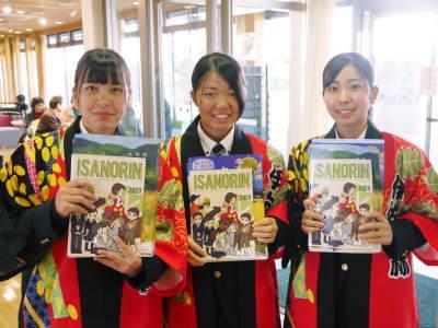 第3回九州のお米食味コンクールin菊池に行ってきました!_a0254656_18004421.jpg