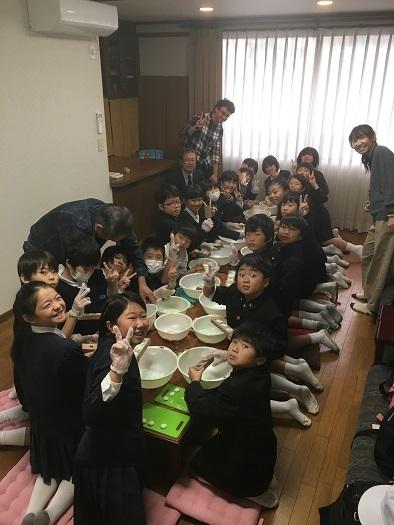 直島小学校4年団_c0227958_17232426.jpg
