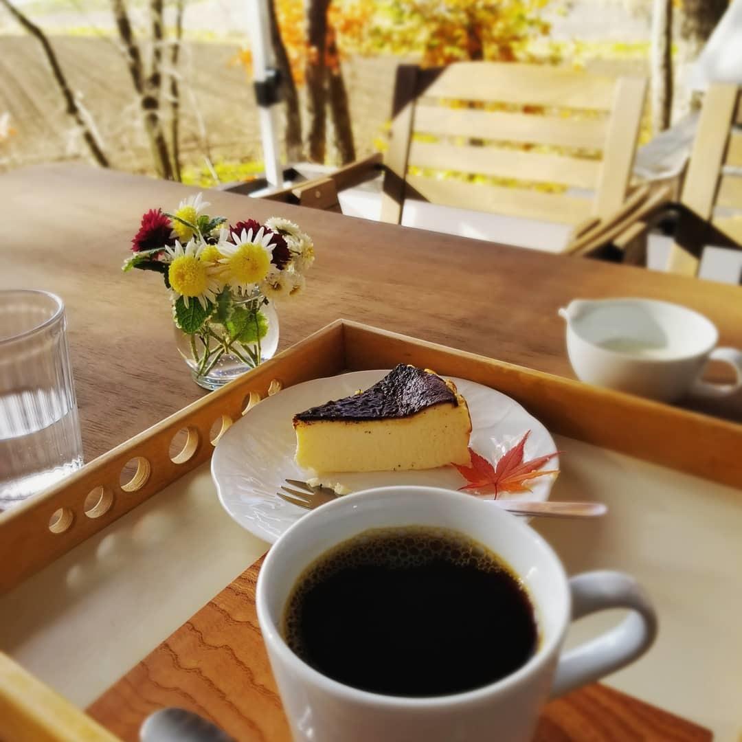 cafe and interior L / カフェ&インテリア エル * 初冬のテラスもおこたでぬくぬく♪_f0236260_02451557.jpg