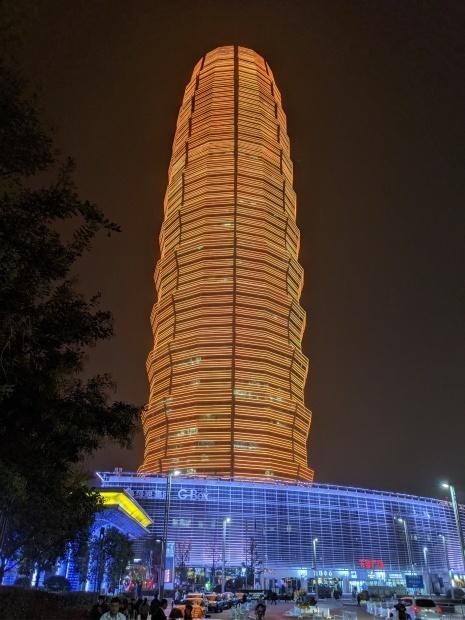 中国、鄭州#2_d0193569_08214298.jpg
