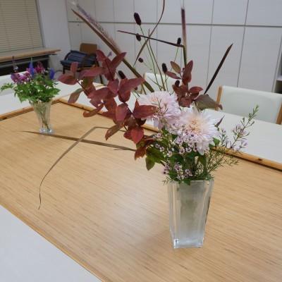 オークリーフ(絵画教室の花8)_f0049672_18495786.jpg