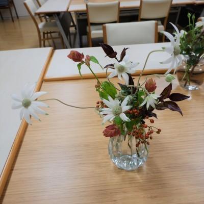 オークリーフ(絵画教室の花8)_f0049672_18501366.jpg