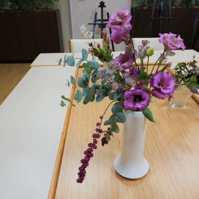 オークリーフ(絵画教室の花8)_f0049672_18501614.jpg