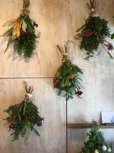 DeuxBlancクリスマスに向けて 〜ワークショップ1日目〜_c0334574_20222390.jpg