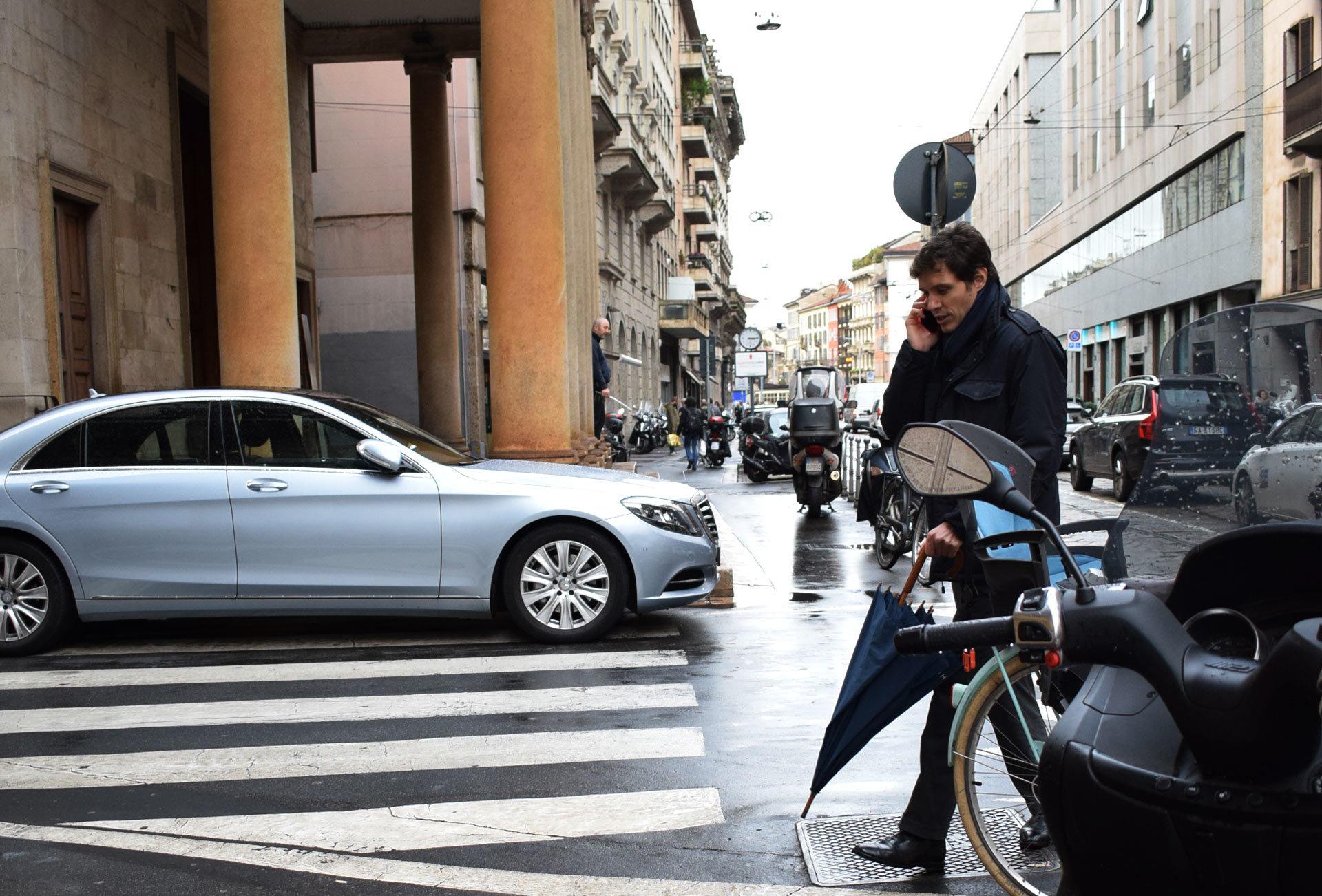 バイク天国☆イタリアの旅 その5 ミラノ街を散策_d0099181_10551264.jpg