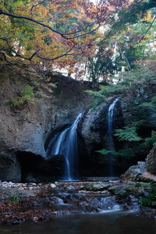 月待ちの滝 2019・11・16_e0143883_04450362.jpg