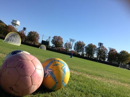 課外サッカー教室親善試合を行いました!
