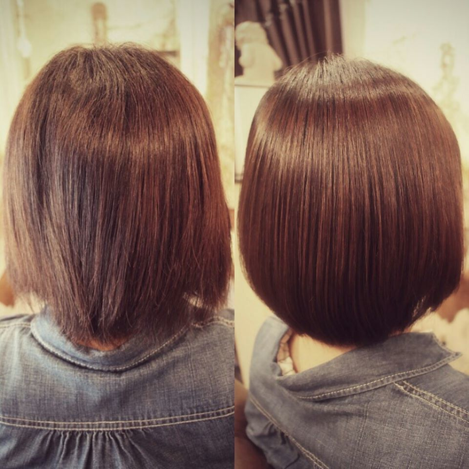コツコツと髪質改善。_b0210688_11264011.jpg