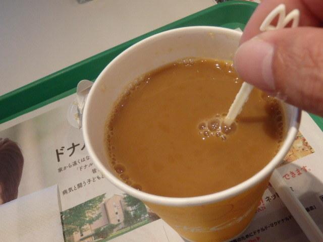 マクドナルド     2号線脇浜店_c0118393_09043218.jpg