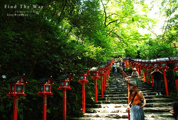 【散歩日和】京都 7/8 貴船神社_f0054594_16042417.jpg
