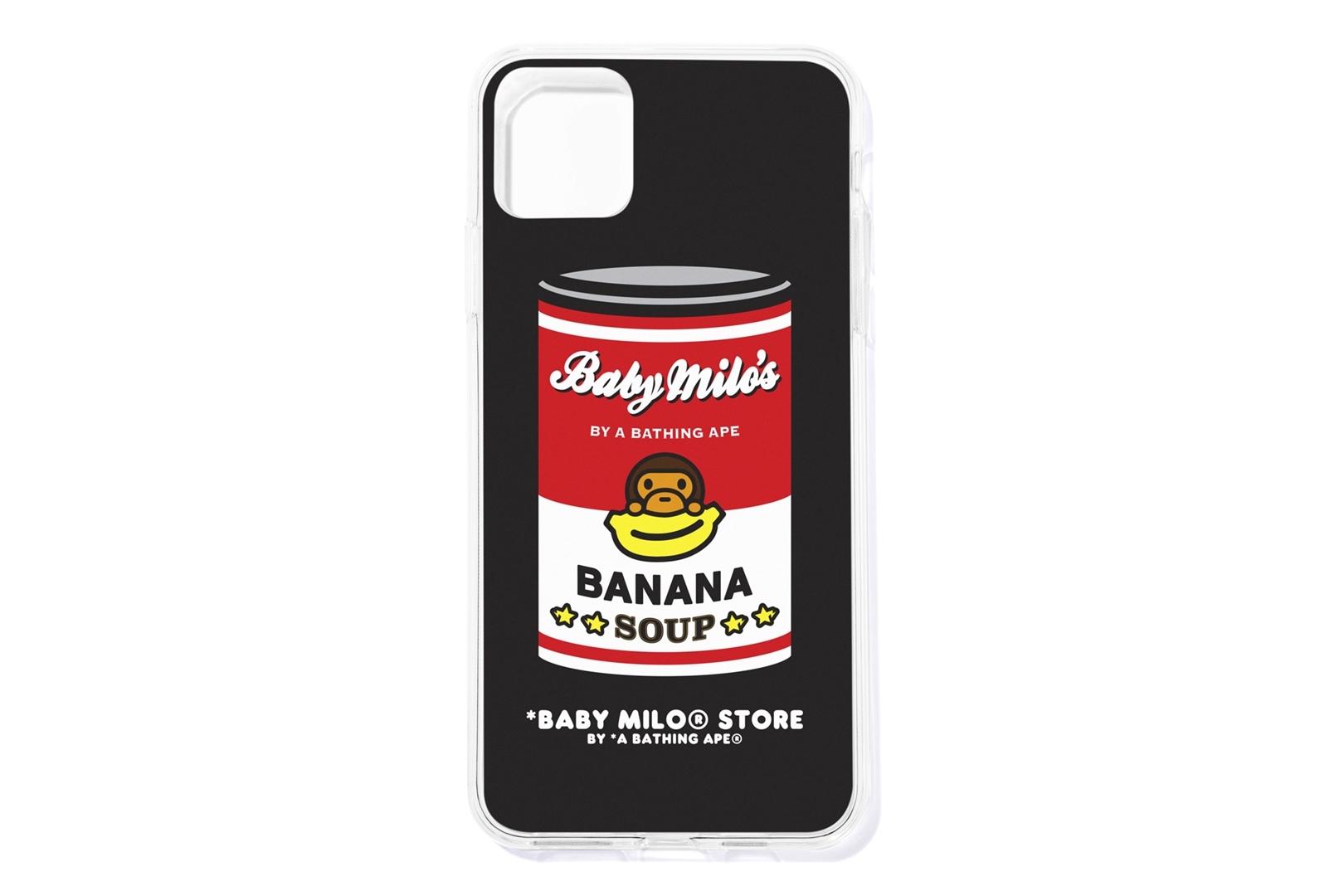 BABY MILO® iPhone 11 PRO SOFT CASE #1_a0174495_13350752.jpg