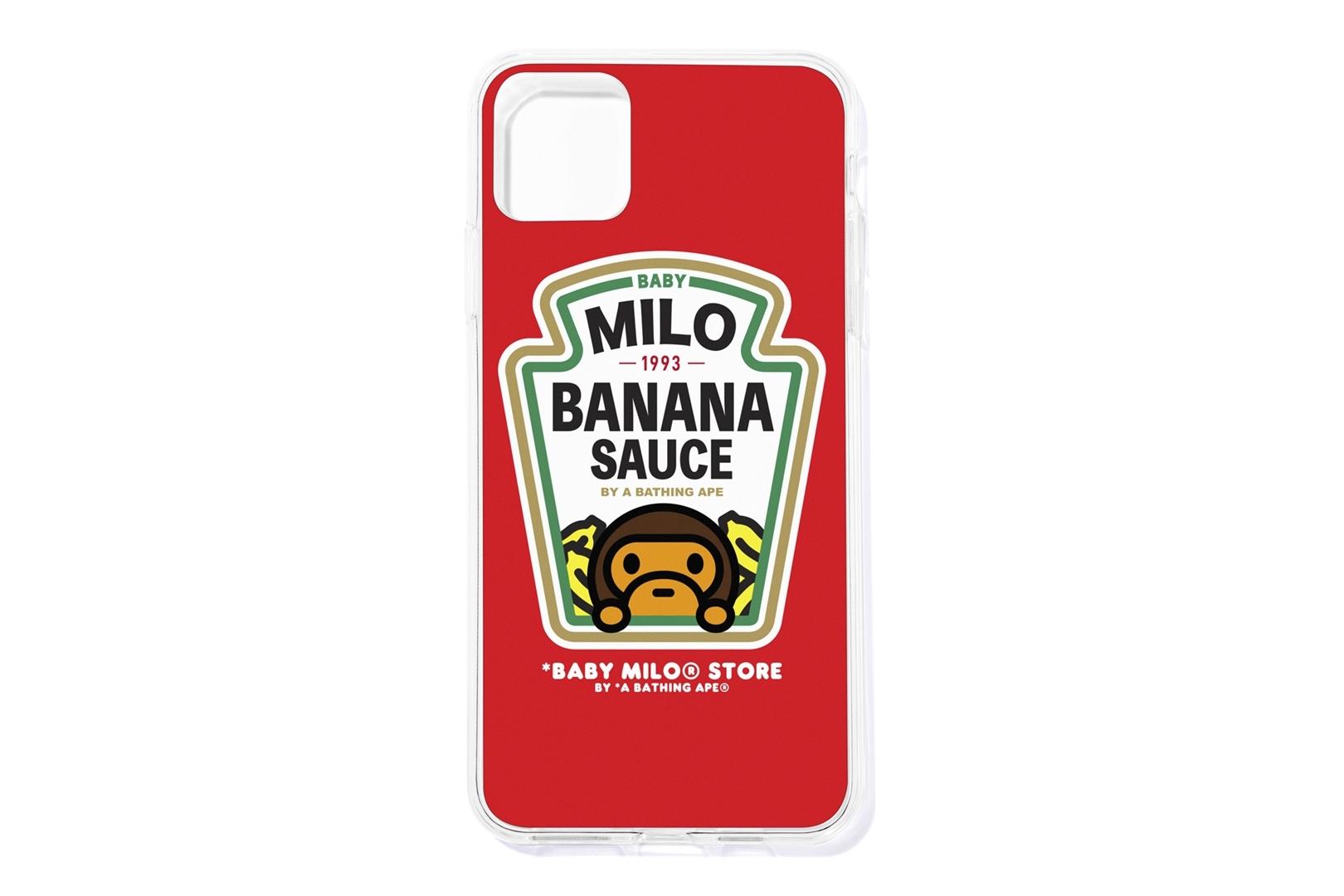 BABY MILO® iPhone 11 PRO SOFT CASE #2_a0174495_13441822.jpg