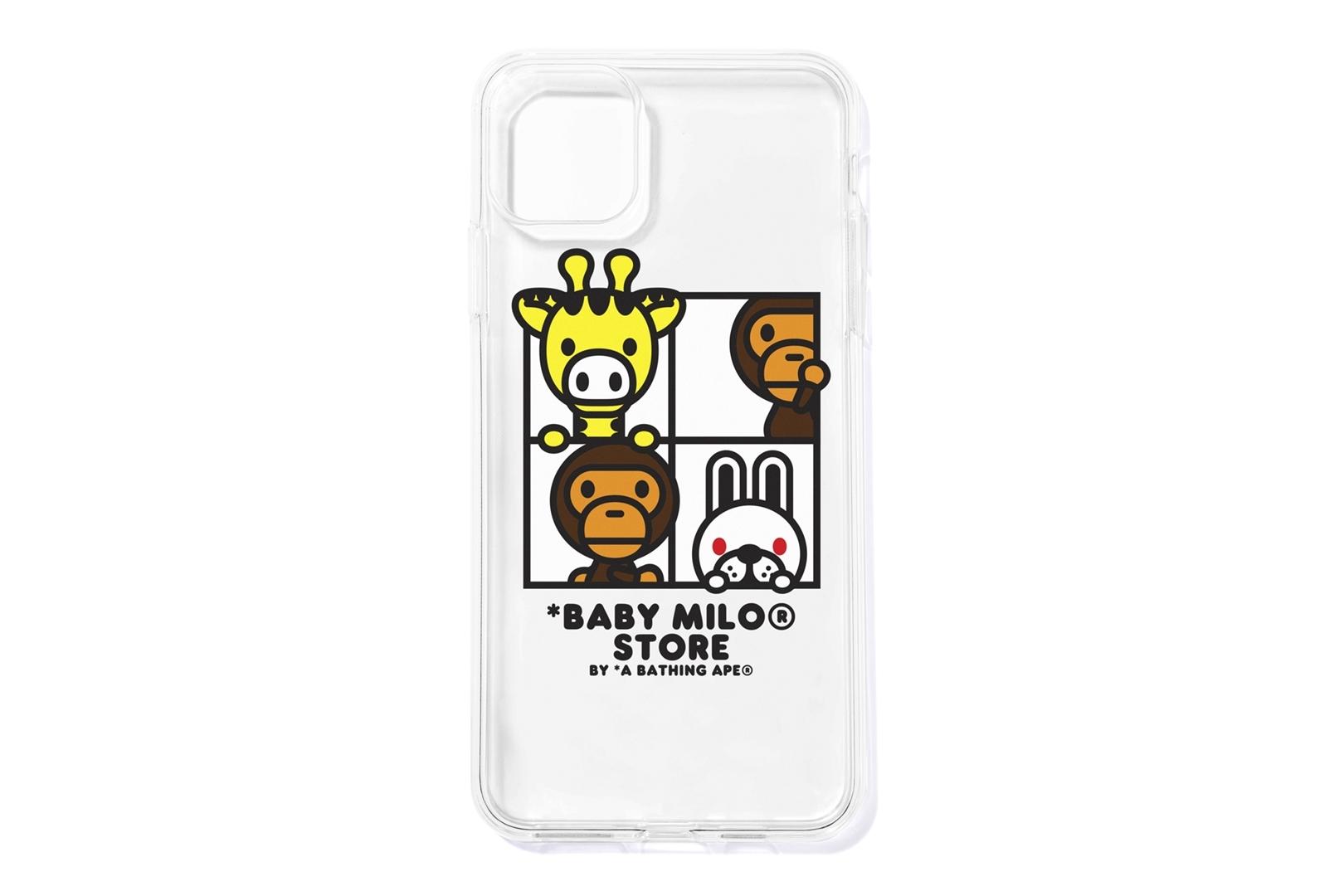 BABY MILO® iPhone 11 PRO SOFT CASE #3_a0174495_13451037.jpg