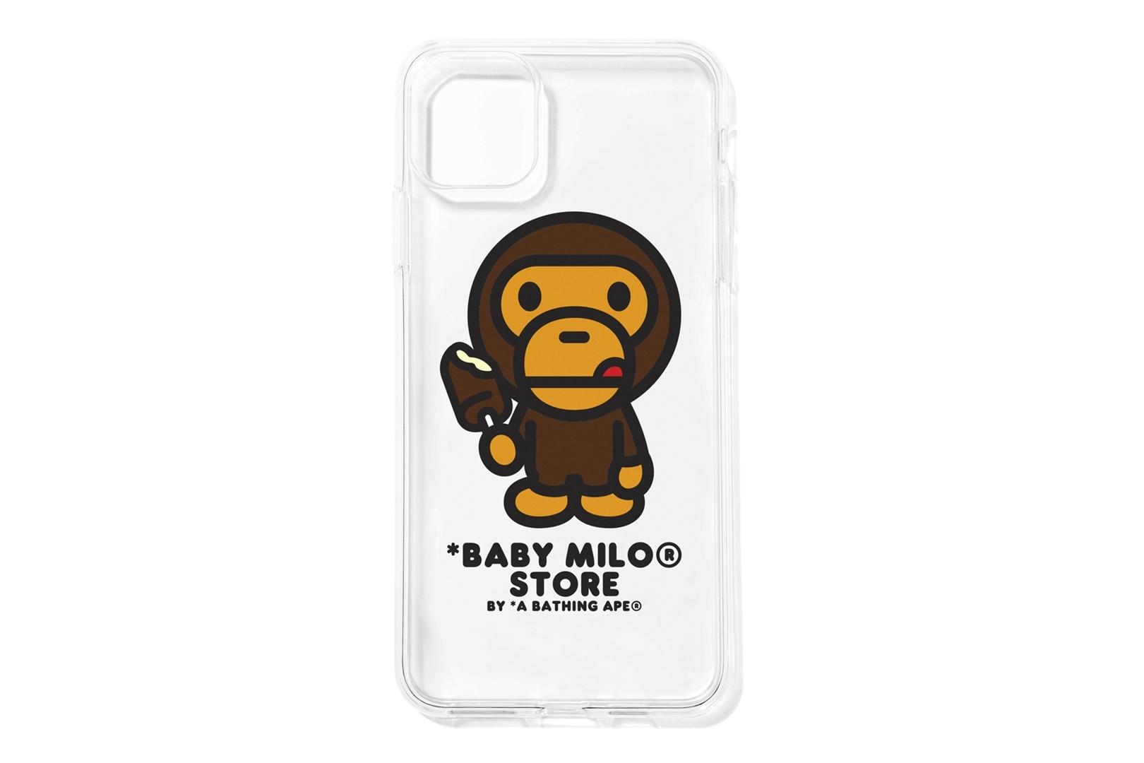 BABY MILO® iPhone 11 PRO MAX SOFT CASE #1_a0174495_13455752.jpg