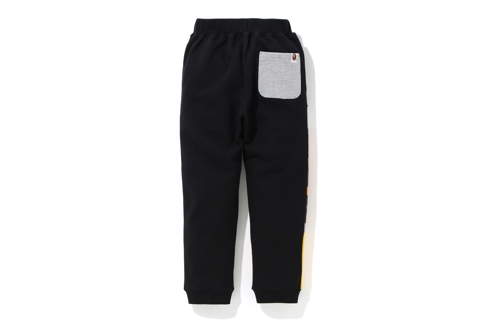 BABY MILO® COLOR BLOCK SWEAT PANTS_a0174495_17224618.jpg