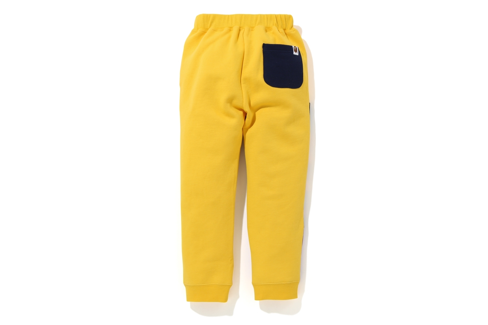 BABY MILO® COLOR BLOCK SWEAT PANTS_a0174495_17230251.jpg