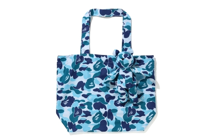 ABC BEAR ECO BAG (S)_a0174495_17521069.jpg