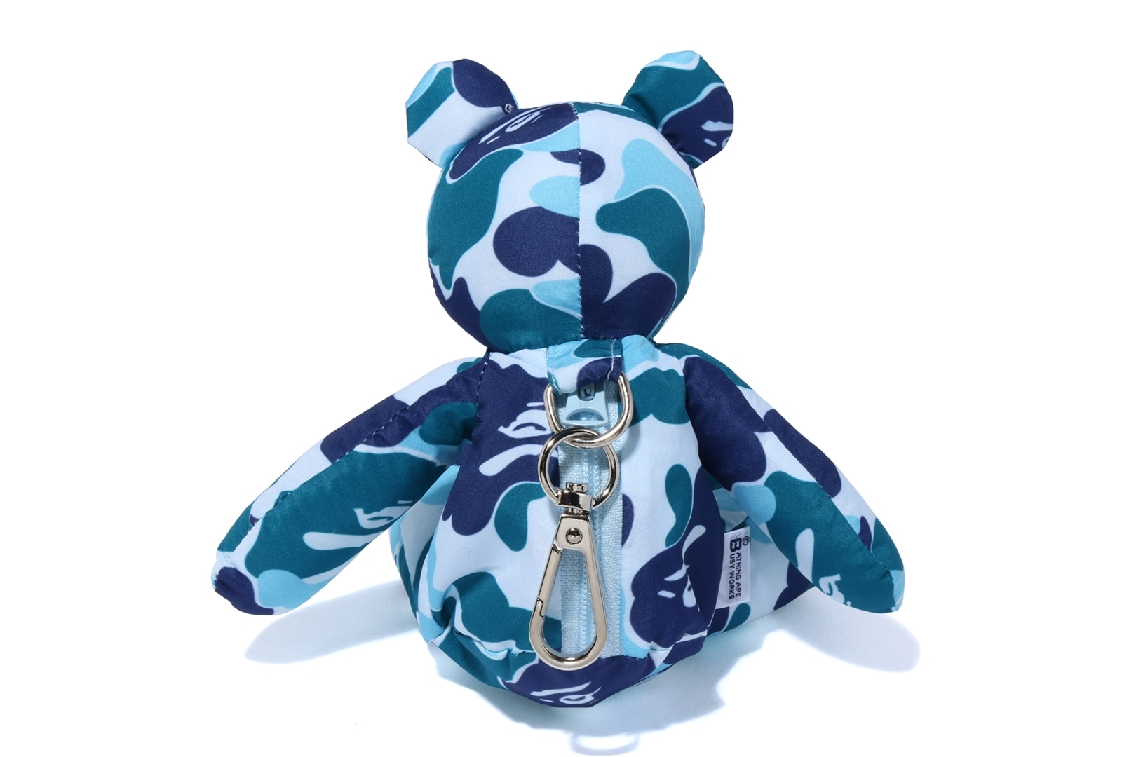 ABC BEAR ECO BAG (S)_a0174495_17522139.jpg