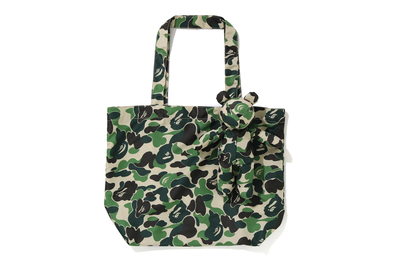 ABC BEAR ECO BAG (S)_a0174495_17522942.jpg