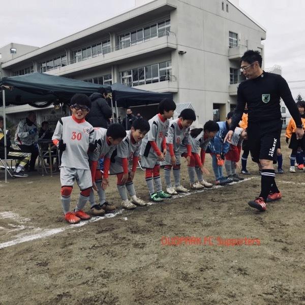 【U-10 泉ドリームカップ】 初日の結果 November 23, 2019_c0365198_21025315.jpg