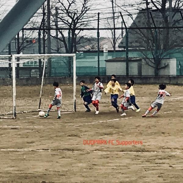 【U-10 泉ドリームカップ】 初日の結果 November 23, 2019_c0365198_21025378.jpg