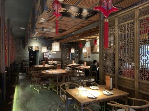 ウエストチェスターで美味しくてお洒落な中華レストラン_d0240098_21392422.jpg