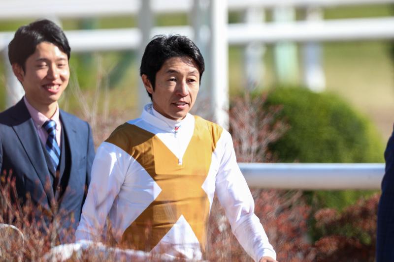 2019年11月23日 JRA年間100勝&ラジオNIKKEI杯京都2歳S(GⅢ)_f0204898_18135412.jpg