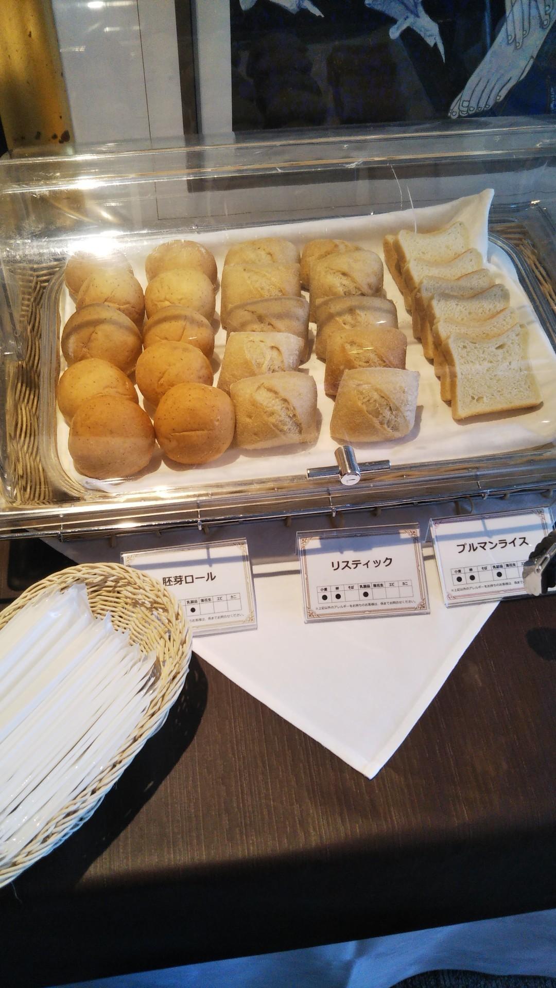 川崎日航ホテル 夜間飛行 チョコレートスイーツブッフェ_f0076001_22203168.jpg