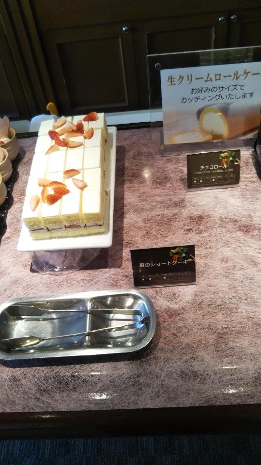 川崎日航ホテル 夜間飛行 チョコレートスイーツブッフェ_f0076001_22441994.jpg