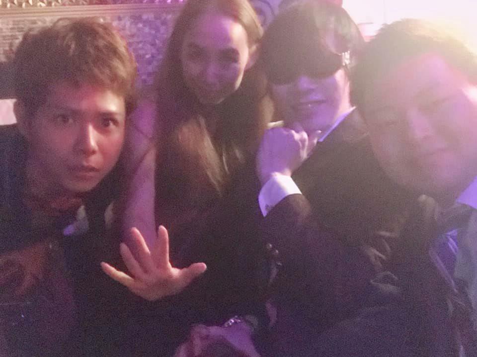大阪の夜。_a0050302_23513737.jpg