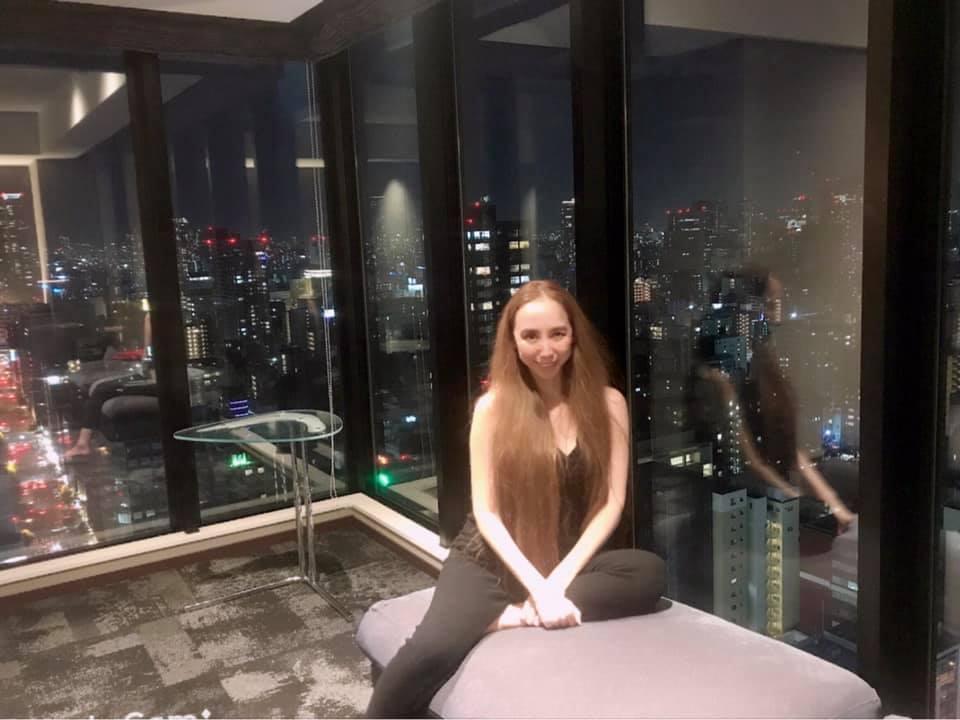 大阪の夜。_a0050302_23521540.jpg