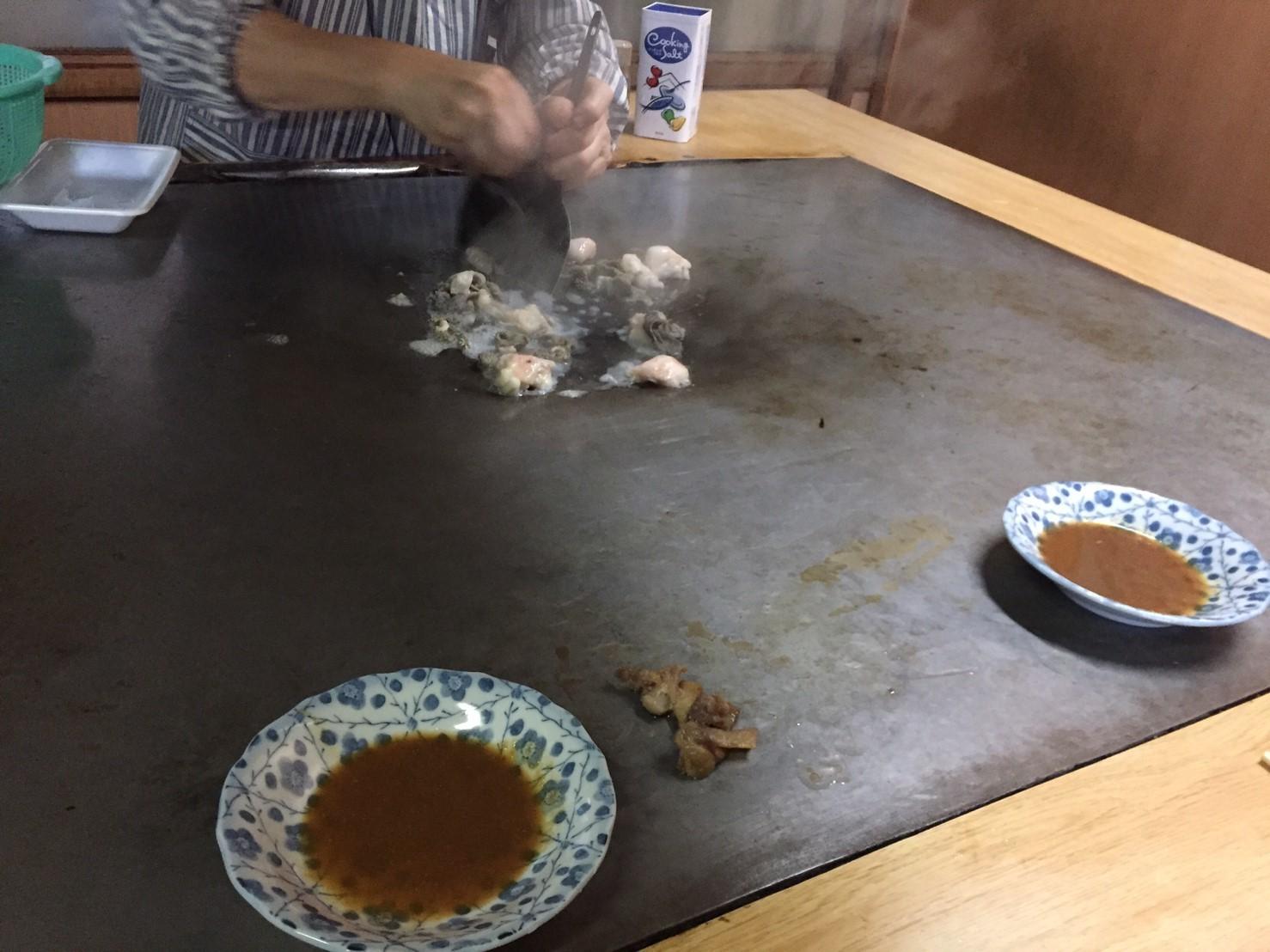 中嶋商店 のち 鍛冶屋温泉_e0115904_16142694.jpg