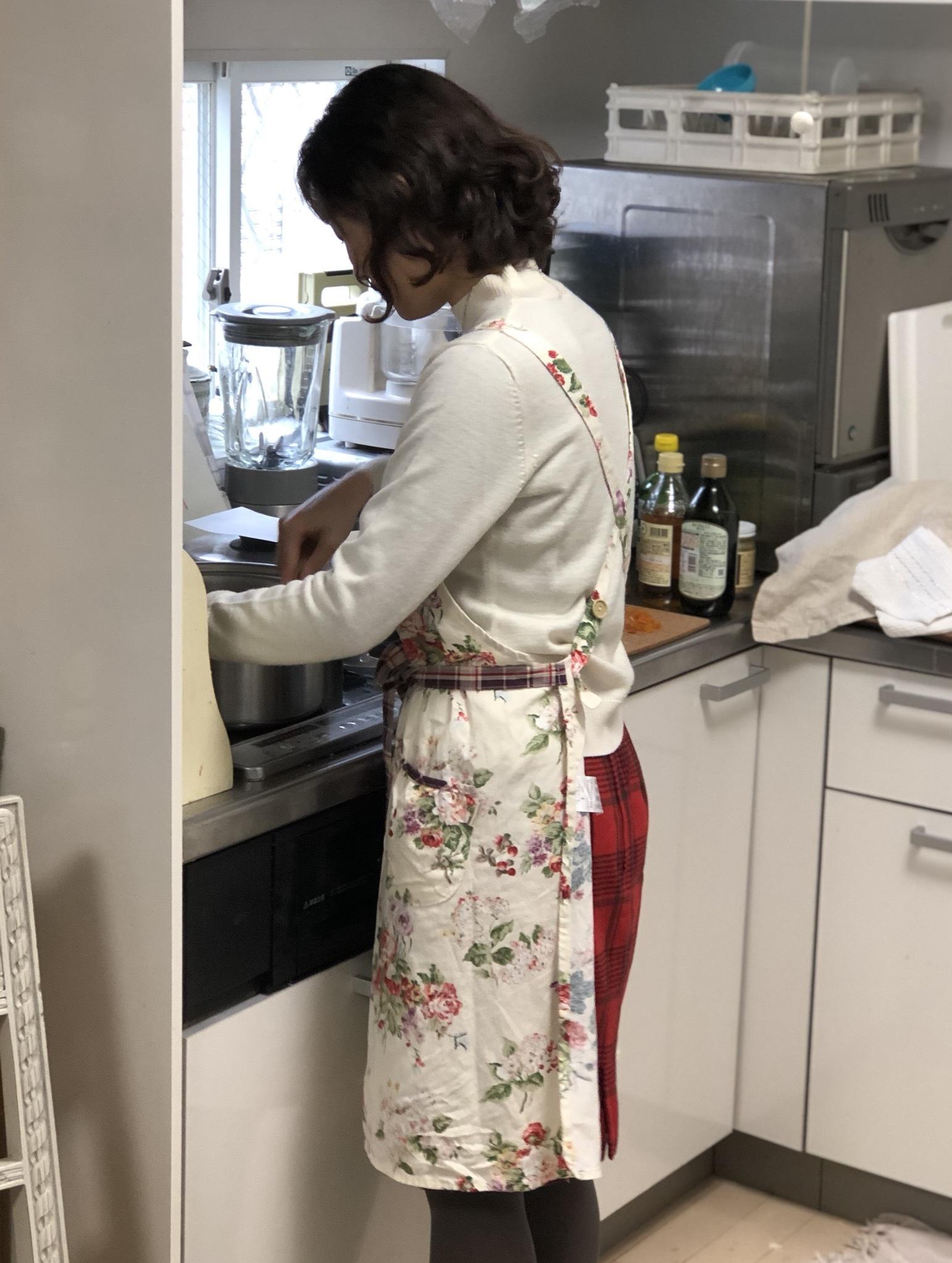 やっくんママのお料理教室&音大生の為のSNS集客講習会を開催しました_a0157409_20562994.jpeg
