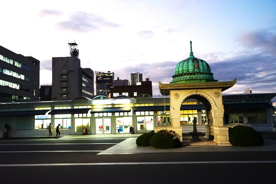 横浜港の夜景1_a0263109_10464157.jpg