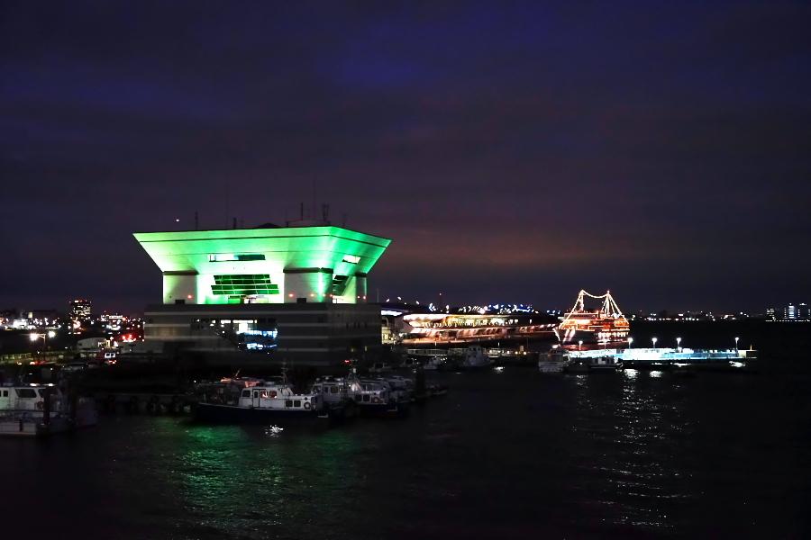 横浜港の夜景1_a0263109_10464163.jpg