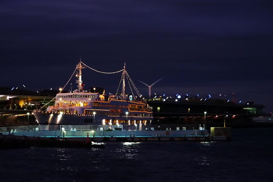 横浜港の夜景1_a0263109_10464171.jpg