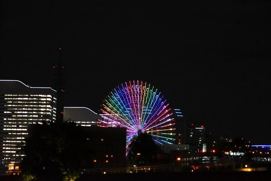 横浜港の夜景1_a0263109_10471360.jpg