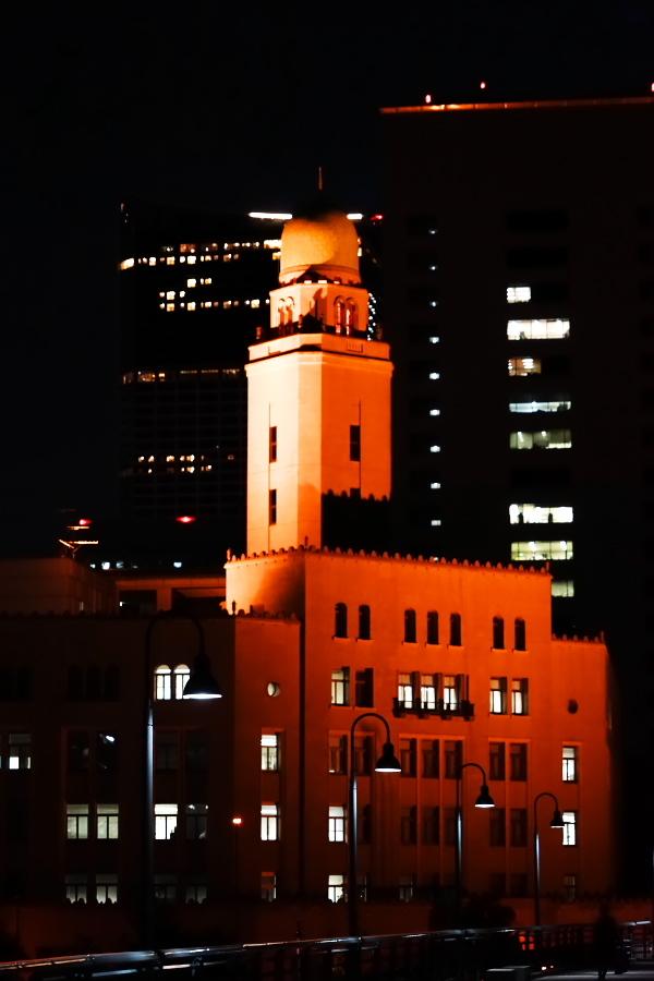 横浜港の夜景1_a0263109_10471402.jpg