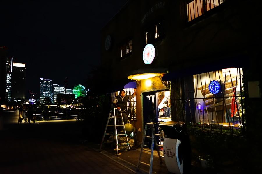 横浜港の夜景1_a0263109_10471422.jpg