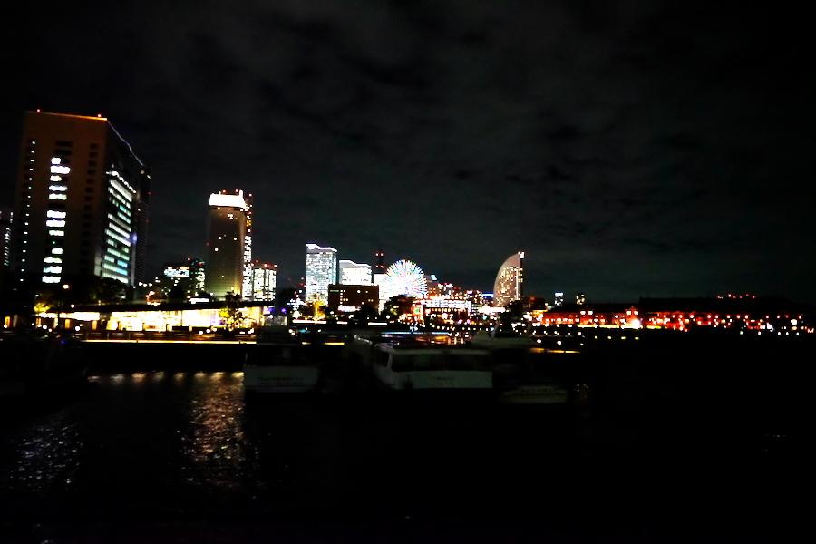 横浜港の夜景1_a0263109_10471496.jpg