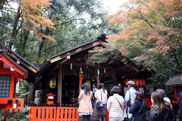 紅葉が盛り 天龍寺など_e0048413_20342546.jpg