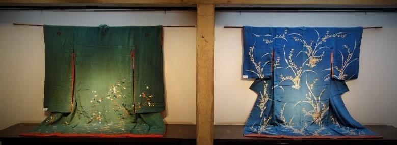 ー工房IKUKO 逸品古裂展ー 開催中です_b0232919_16104090.jpg
