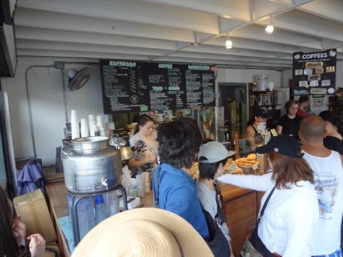 マノアの空気もおいしいモーニング グラス コーヒー_a0293226_13371293.jpg