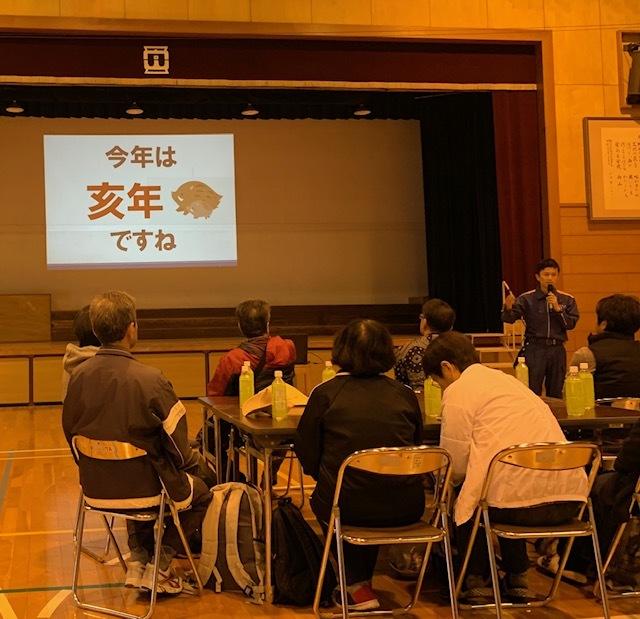 防災訓練と平八郎ミュージアムさん♪_c0316026_17550121.jpg