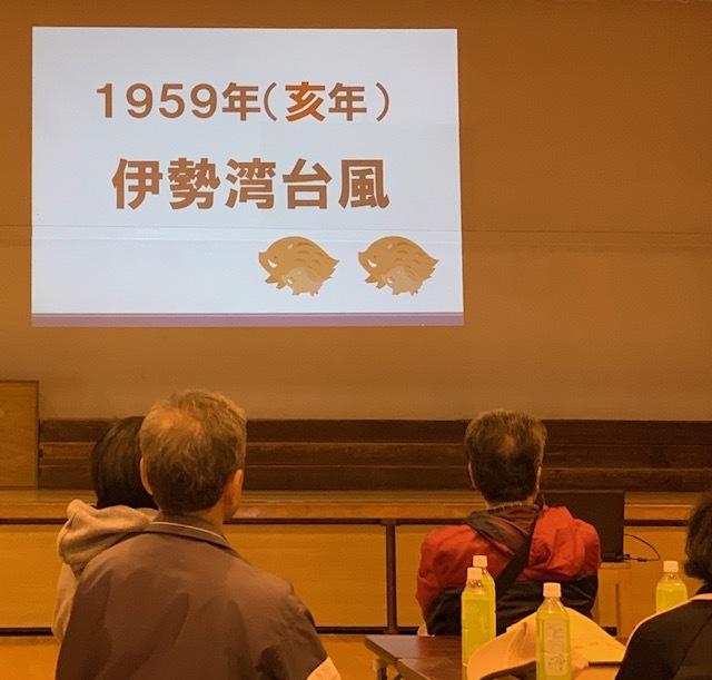防災訓練と平八郎ミュージアムさん♪_c0316026_17551643.jpg