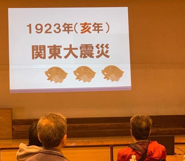 防災訓練と平八郎ミュージアムさん♪_c0316026_17552821.jpg