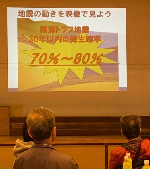 防災訓練と平八郎ミュージアムさん♪_c0316026_17555219.jpg