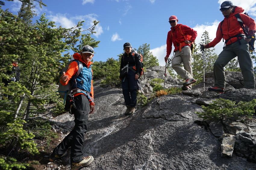 【ヤムナスカガイド】2020年夏シーズンのハイキングガイドを募集! _d0112928_19060347.jpg